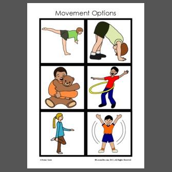 Movement Options