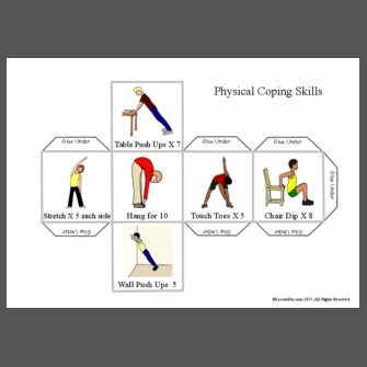 Physical Coping Skills