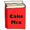 Cake Mix Picture