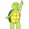 i know turtle Picture