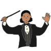 Conductor Picture