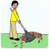 Raking+is+a+chore+for+OUT+side. Picture