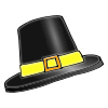Pilgrim Hat Picture