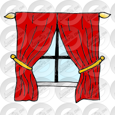 Curtains Picture