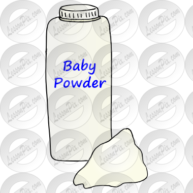Baby Powder Picture