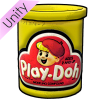 Play-Doh Picture
