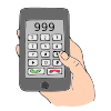 Dial 999 Picture