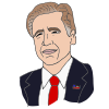Govenor Mitt Romney Picture