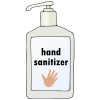 Hand Sanitizer Picture