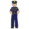 Police Officer Picture