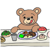 Hungry as a Bear Picture