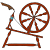 Spinning Wheel Picture