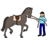 Horse Trainer Picture
