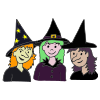 Witches Picture