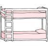 Bunk Bed Picture