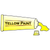 Yellow Paint Picture