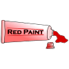 Red Paint Picture