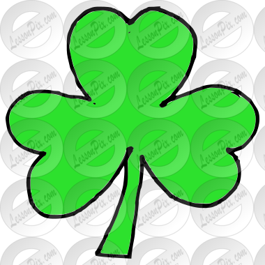 Shamrock Picture