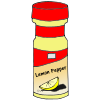 Lemon Pepper Picture