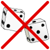 No Dice Picture