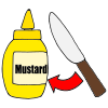 Cut the Mustard Picture