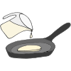 Pancake Batter Picture