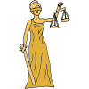 Lady of Justice Picture