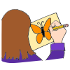 Clipart Library Picture