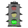 When+you+see+a+green+traffic+light_+you+may+go. Picture