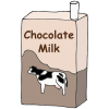 Chocolate Milk Picture