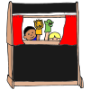 Puppet Theater Picture