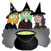Witches Brew Picture
