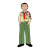 Boy Scout Picture