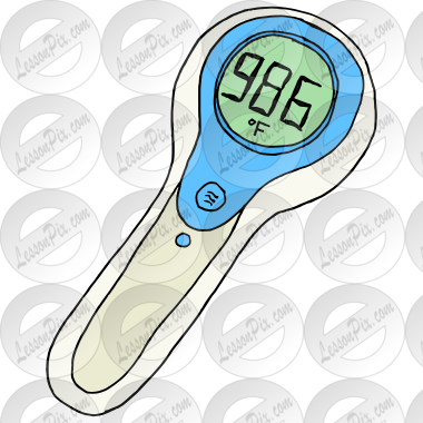Thermometer Picture