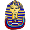 King Tut Picture