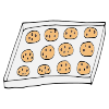 Bake Cookies Picture