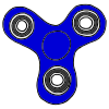 Fidget Spinner Picture
