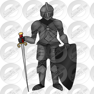 Knight Picture