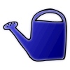 Watering Can Picture