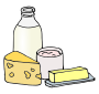 Dairy Picture