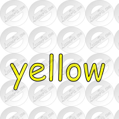 yellow Picture