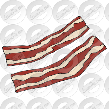 Bacon Picture