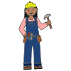 Construction Worker Picture
