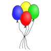 Balloons Picture