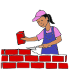 Bricklayer Picture
