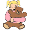 hug a bear Picture