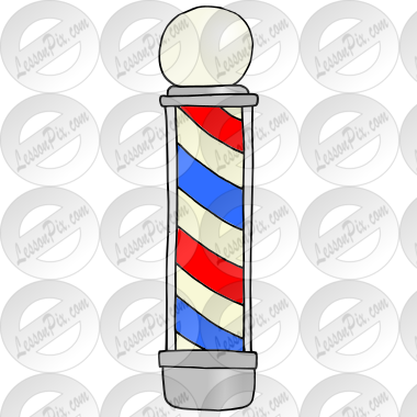 Barber Pole Picture