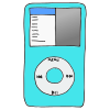 MP3 Player Picture