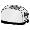 Toaster Picture