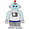 Robot Picture
